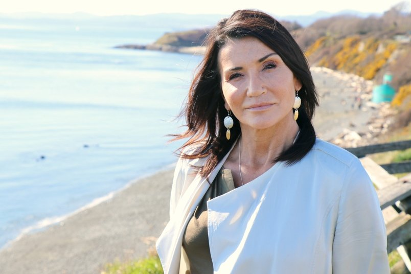 From Trauma to Recovery, Geri Bemister Uses her Life's Journey to Teach Others